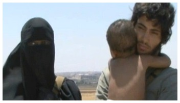 Estado Islâmico Khadijah Dare  Abu Bakr