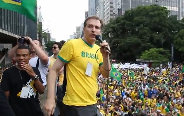 movimento brasil livre impeachment tom martins
