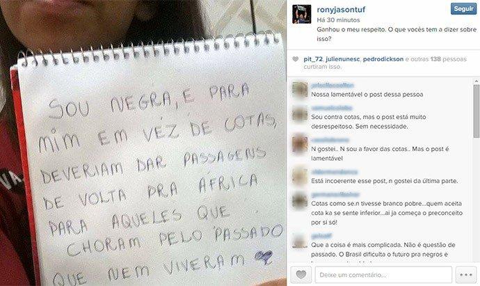 2e3afaa9bd4 A necessidade das cotas raciais num país como o Brasil