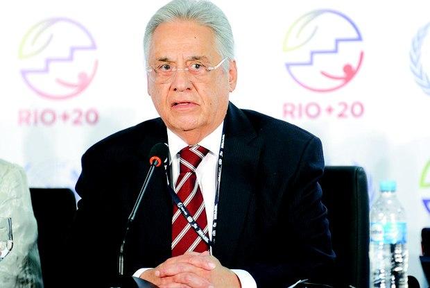 Esquema na Petrobras começou FHC lava jato