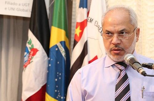 vereador Luiz Carlos Vergara Pereira
