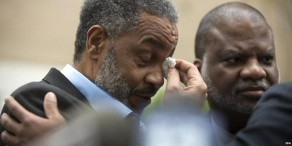 condenado morte anthony ray hinton