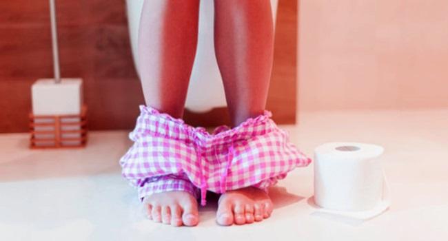 segredo mulheres banheiro dificuldades saúde