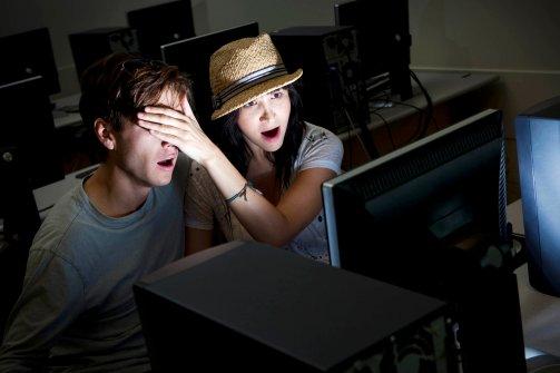 pornografia web internet assistir riscos