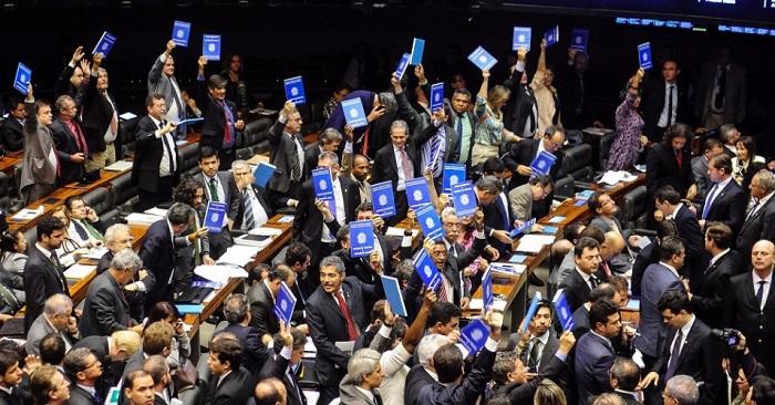 terceirização aprovada câmara dos deputados