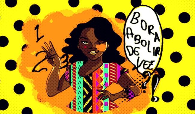 racismo negro vocabulário preconceito negros
