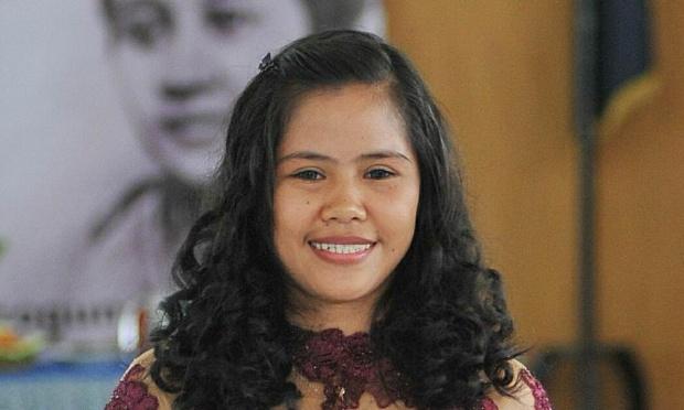 indonésia pena morte Mary Jane Veloso