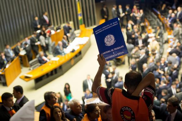 ajuste fiscal votação câmara deputados