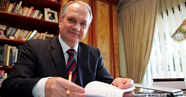 senado Luiz Edson Fachin stf