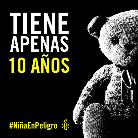 menina 10 anos grávida paraguai