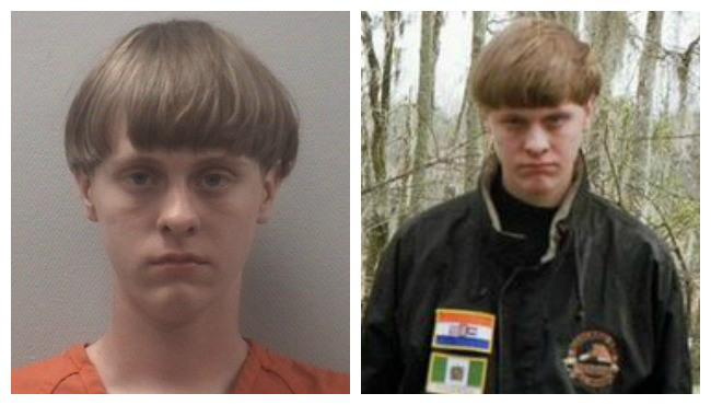 charleston eua massacre racismo
