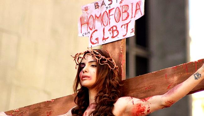 homofobia ativistas lgbt preconceito religião