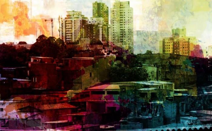 paraisópolis favela são paulo desigualdade