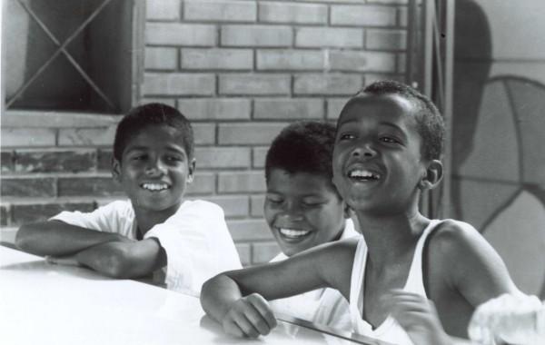 ECA Brasil reduziu evasão escolar criança adolescente