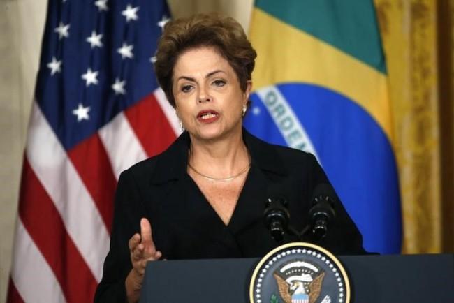 Dilma pesquisa ibope rejeição