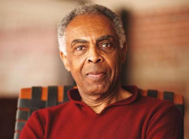 Gilberto Gil impeachment Dilma