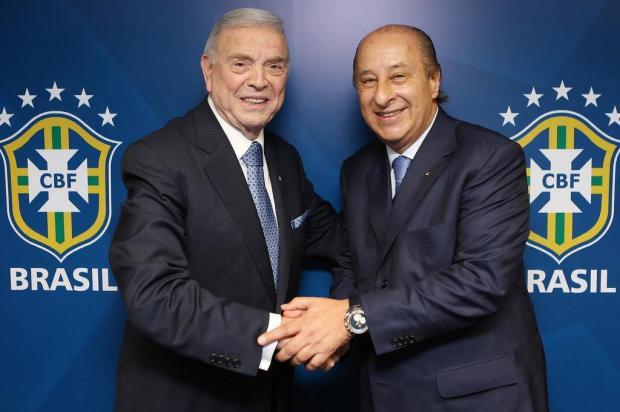 cbf globo futebol corrupção