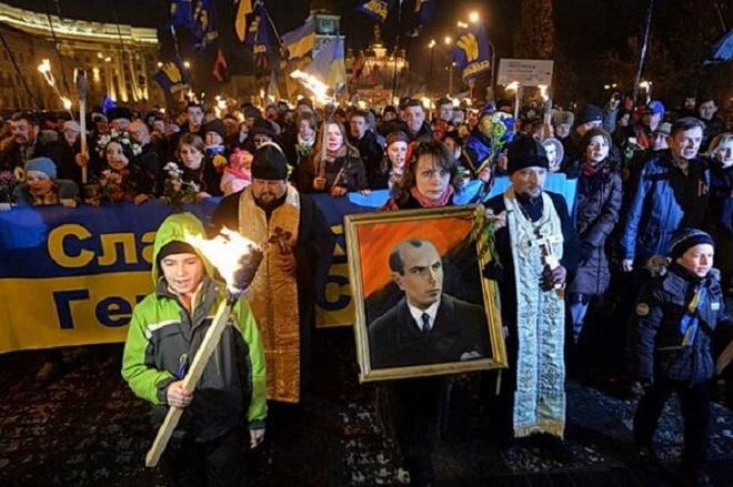 Ucrânia partidos comunistas comunismo