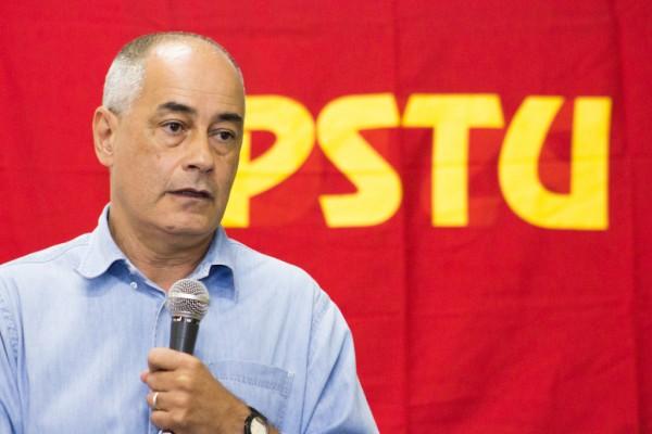 PSTU apoia impeachment Dilma ze maria