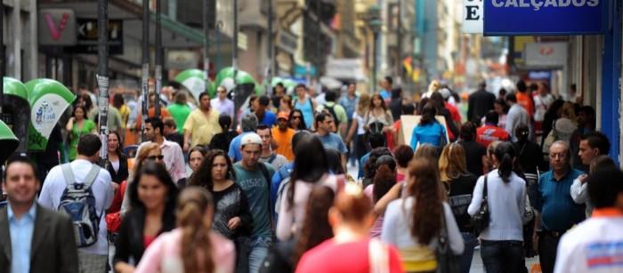 204 milhões de brasileiros