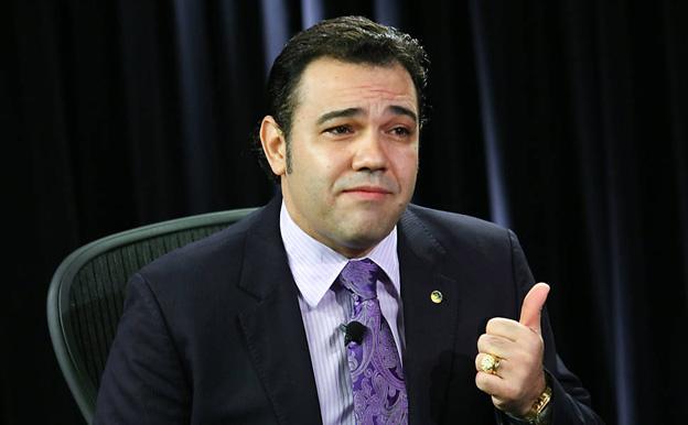 Marco Feliciano Sensacionalista