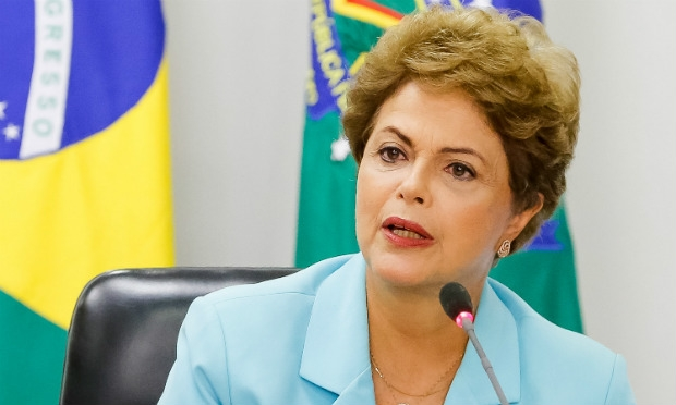 Juristas Dilma Rousseff impeachment