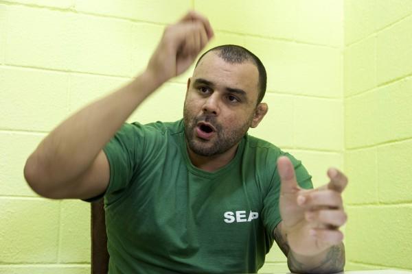 pm nogueira ex-soldado condenado