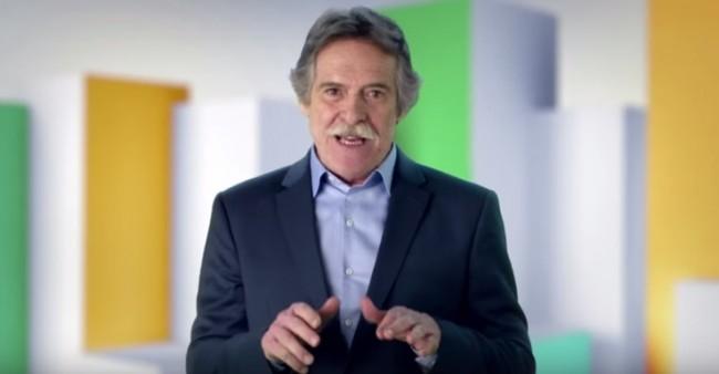 programa PT TV José de Abreu