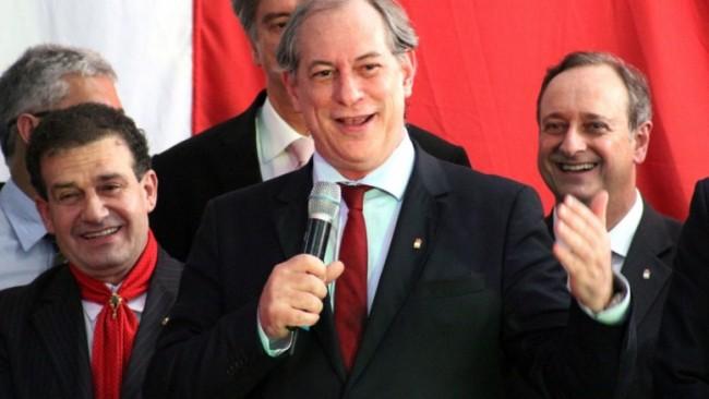 Ciro Gomes PDT 2018