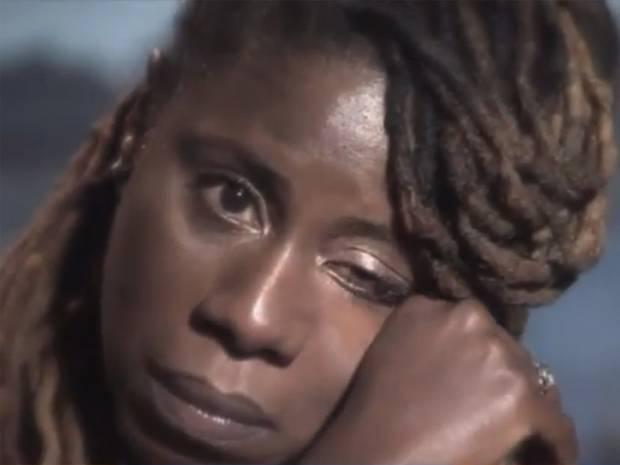 mulher negra bmw racismo eua