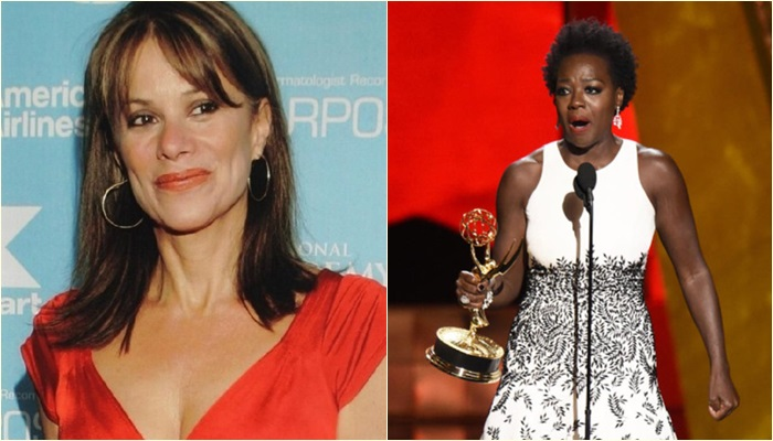 Viola Davis Nancy Lee Emmy