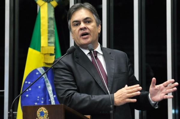 Cássio Cunha Lima Eduardo PSDB