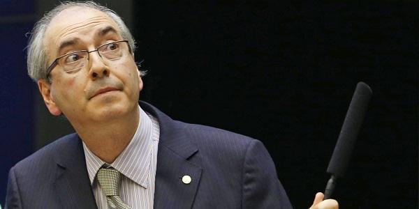 Eduardo Cunha contas Suíça