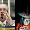 eduardo-cunha-indios-congresso