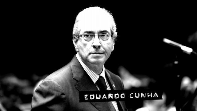 Eduardo Cunha corrupção prisão