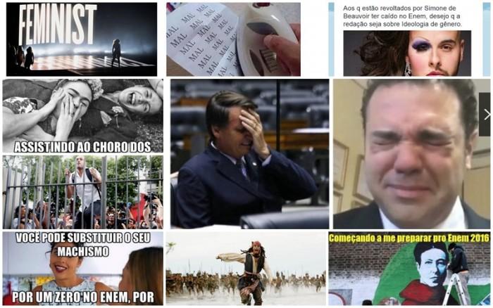 Enem 2015 memes