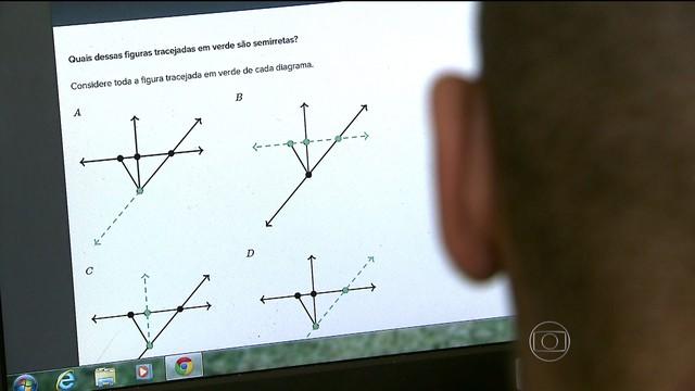 Fundação Casa Olimpíadas Matemática