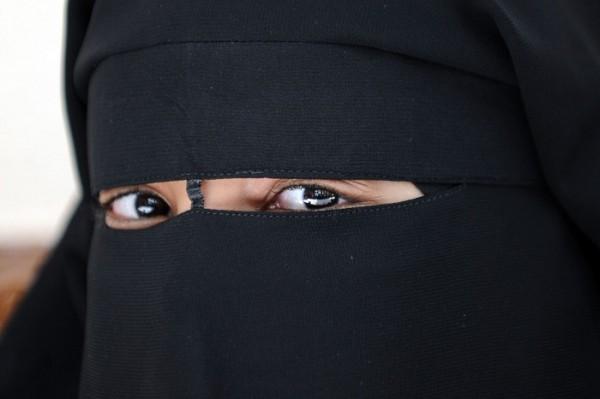 mulher arábia saudita