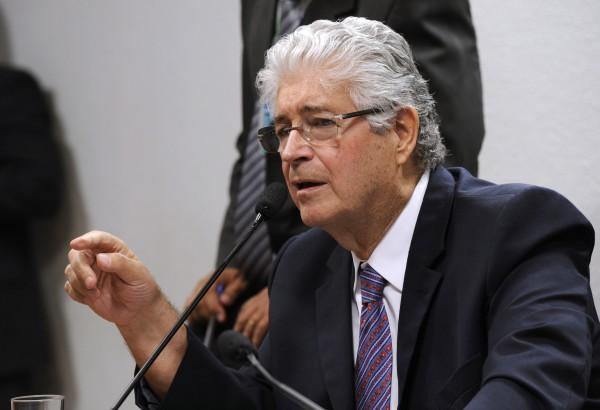 Roberto Requião Pedalar não é e nunca foi crime Dilma TCU