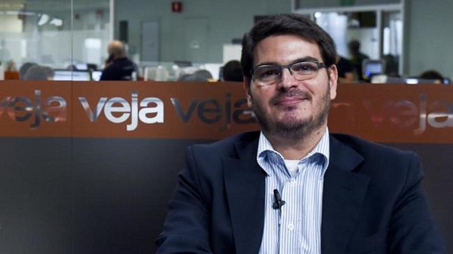 Rodrigo Constantino Mulheres blogueiro