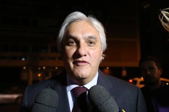 Delcídio Amaral senador PT