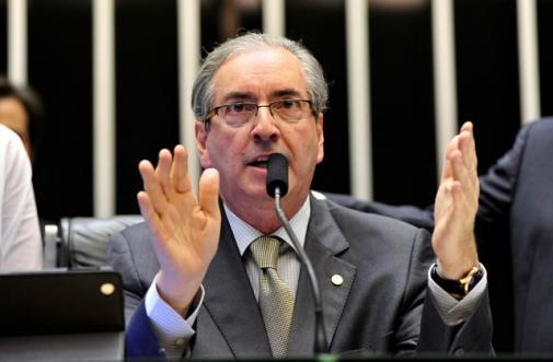 Eduardo Cunha conselho de ética corrupção