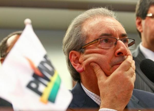 Eduardo Cunha extratos conta Suíça