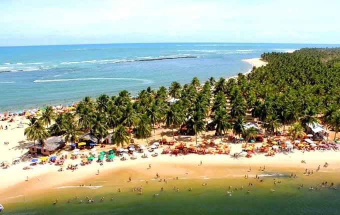 crise economia brasileira hotéis turismo