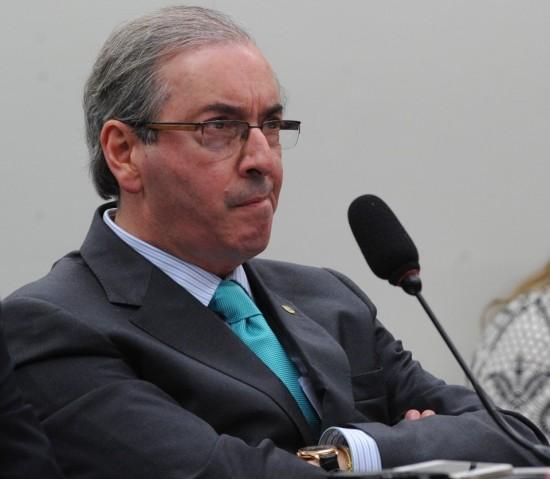 Eduardo Cunha Dilma impeachment