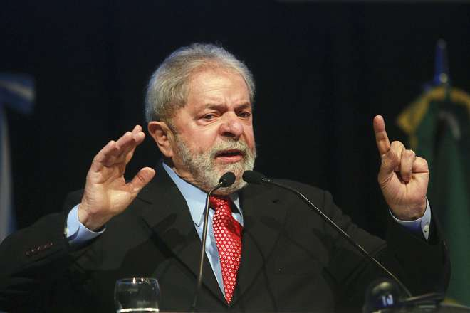 Lula Eduardo Cunha impeachment Dilma