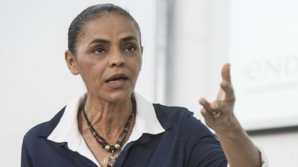 Marina Silva impeachment Dilma