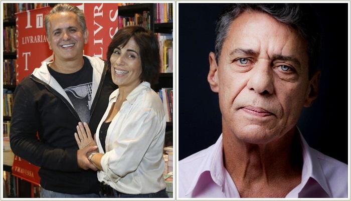 Orlando Morais Chico Buarque