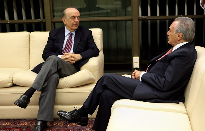 Temer impeachment Dilma Serra