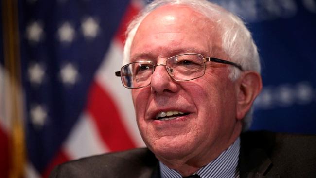 Bernie Sanders futuro presidente progressista EUA